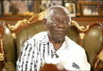 The economy is not a cassava farm for it to mature within two years - Kufour