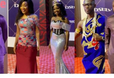 Red carpet looks from VGMA 2021