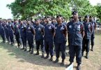 August 2021 Ghana Police recruitment, Forms and Deadline